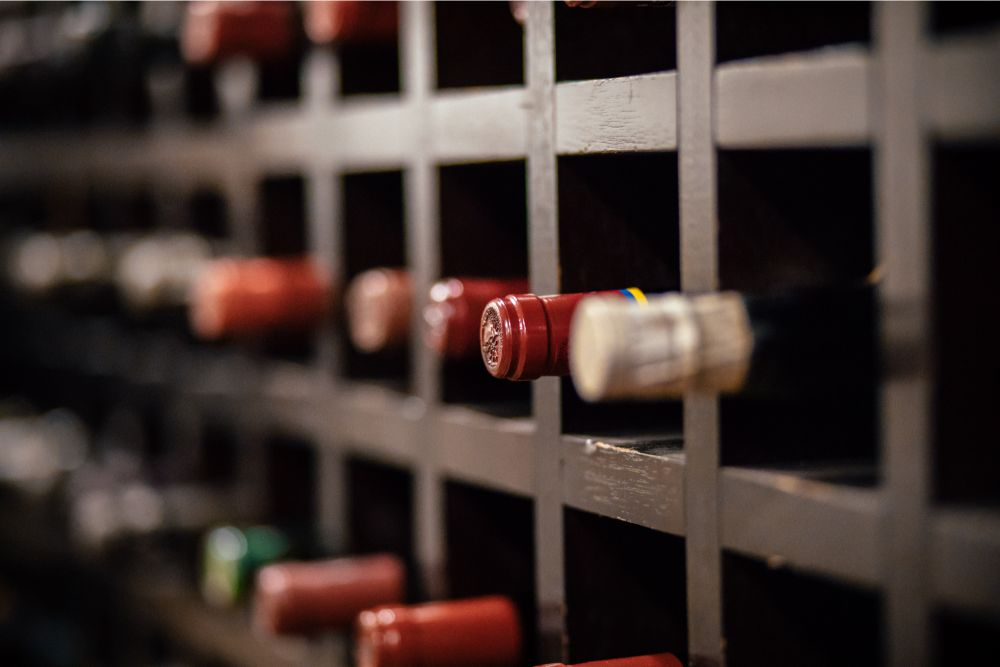 How Long Does Red Wine Last The London Wine Cellar