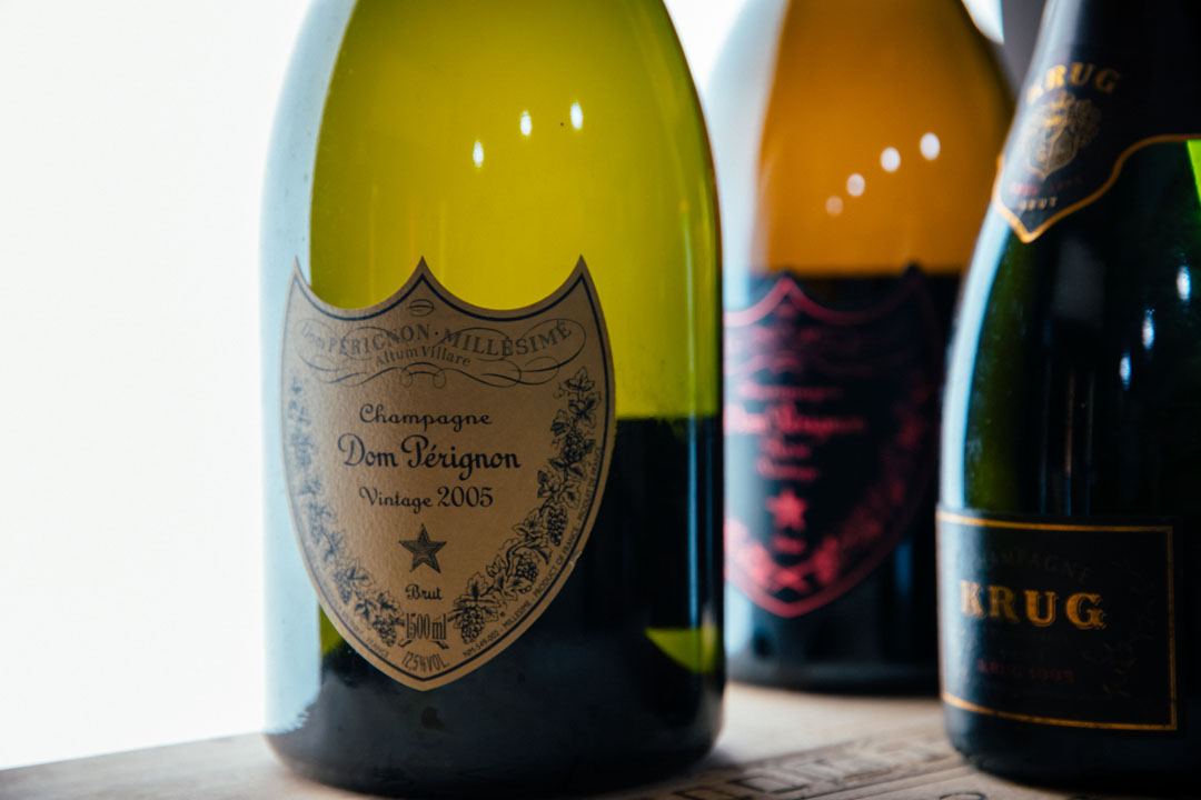 Sell Champagne Online