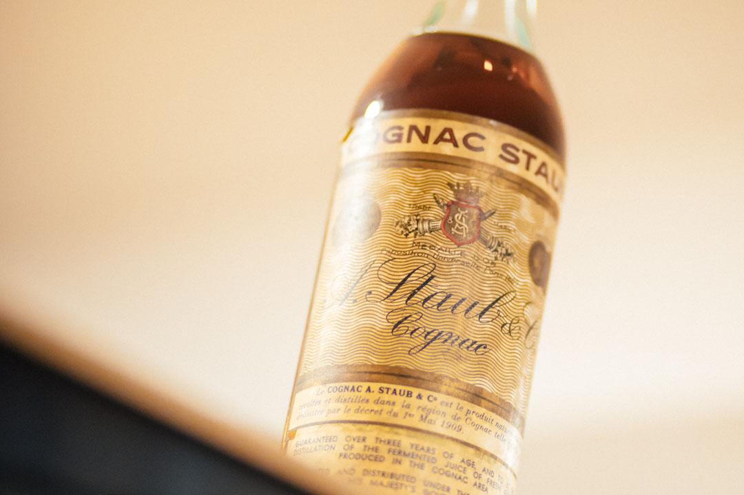 Sell cognac online